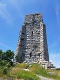 Montagna di Catskill fotografie stock libere da diritti