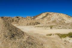 Montagna di pietra del sale Immagine Stock Libera da Diritti