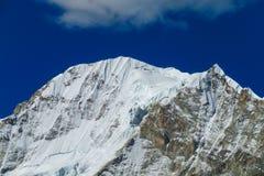 Montagna nelle Ande Immagine Stock Libera da Diritti