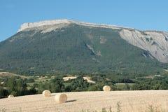 Montagna in Pyrenees Immagini Stock Libere da Diritti