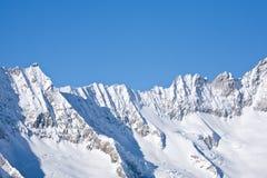 Montagna Ridge Immagine Stock Libera da Diritti