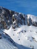 Montagne Fotografie Stock