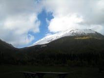 Montagne fotografia stock