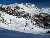 Montagne [3] Fotografie Stock