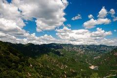 Montagne Photos stock