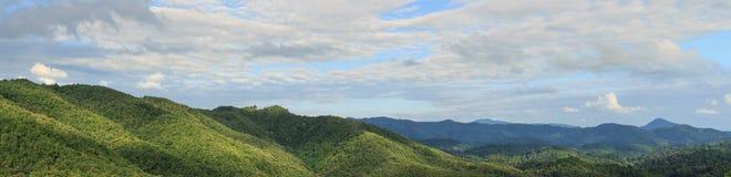 Montagne 01 Image libre de droits