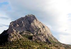 Montagne Photo stock