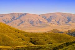 Montagne. Immagine Stock Libera da Diritti