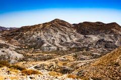 Montagne Immagine Stock