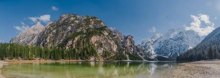 Montagne in alpi fotografia stock libera da diritti