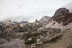 Montagne - Alto Adige Immagini Stock Libere da Diritti