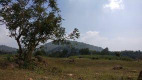 Montagne appelle Photos libres de droits