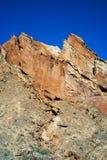 Montagne in Asia centrale Fotografia Stock Libera da Diritti