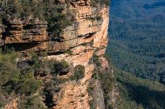 Montagne blu sosta nazionale, Australia Fotografia Stock Libera da Diritti