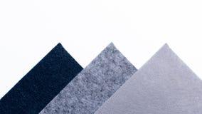 Montagne colorate Immagine Stock Libera da Diritti