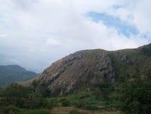 Montagne d'éléphant image stock