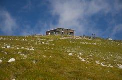 Montagne d'ADAC, Slovénie Images stock