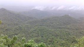 Montagne d'Aravli Image libre de droits