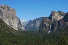 montagne d'horizontal photo libre de droits