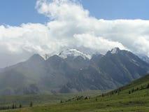 Montagne de Belukha Images libres de droits