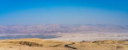 Montagne de désert Photo libre de droits