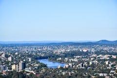 Montagne de foulque maroule-tha, Queensland Images stock