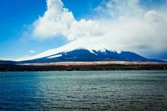Montagne de Fuji du Japon Photos libres de droits