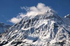 Montagne de jaspe Images libres de droits