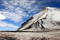 Montagne de Kamen photos stock