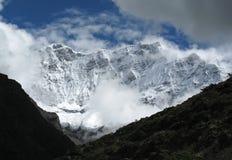 Montagne de Milou Image libre de droits
