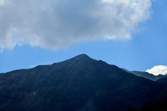 Montagne de Rila images stock