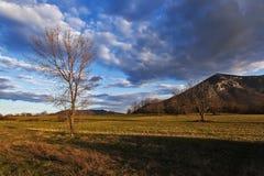 Montagne 05 de Rtanj Photos libres de droits
