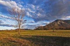 Montagne 05 de Rtanj Photo libre de droits