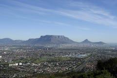Montagne de Tableau Image stock