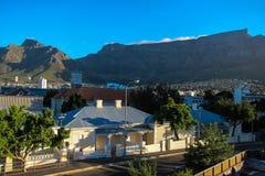 Montagne de Tableau Image libre de droits