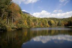 Montagne de Whiteside Photographie stock