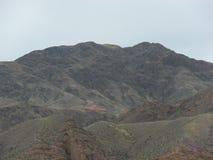 Montagne del Kirghizstan immagine stock libera da diritti