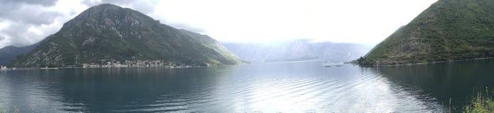 Montagne del Montenegro Fotografie Stock Libere da Diritti