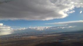 Montagne del paese della Bolivia fotografia stock libera da diritti