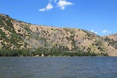 Montagne dell'Idaho Immagine Stock Libera da Diritti
