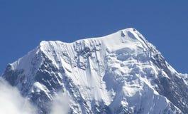 Montagne Dhaulagiri Images libres de droits