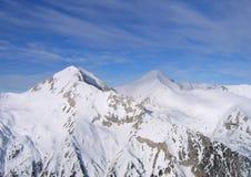 Montagne di Balkany, Bulgaria Immagine Stock