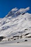 Montagne di Caucaso, Svaneti Fotografie Stock Libere da Diritti