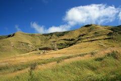 Montagne di Drankensberg immagine stock