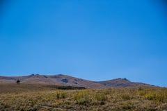 Montagne di Kol di canzone Fotografia Stock