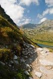 Montagne di Tatra, Polonia fotografie stock