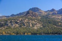Montagne Eldorado Photo libre de droits