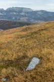 Montagne en automne photos libres de droits