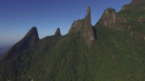 Montagne esotiche Montagne meravigliose archivi video
