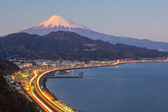 Montagne Fuji Images libres de droits